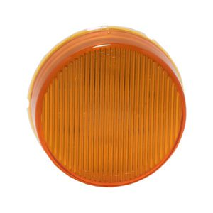 HD25013Y HD Lighting Round Amber Marker 2-1/2'' 13 LED